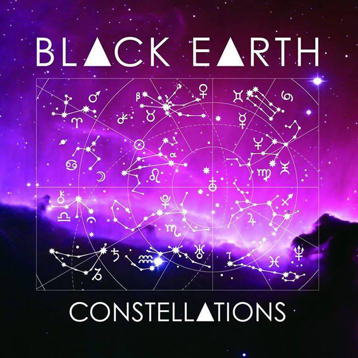 Black Earth – Constellations #listen #calgary #rock