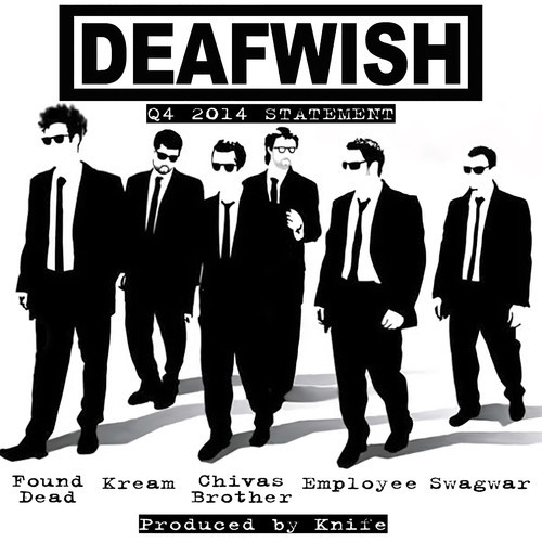 DEAFWISH Q4 #Rap Report #mixtape
