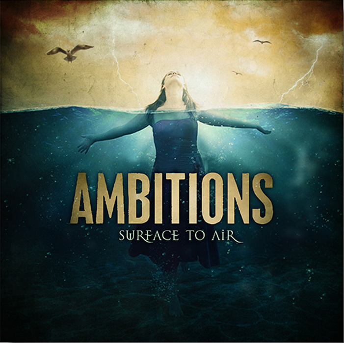 Ambitions – Surface to Air #Connecticut #hardcore #listen