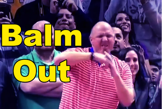 """Balm Out"" – The West Coast Dance Trend of 2015"