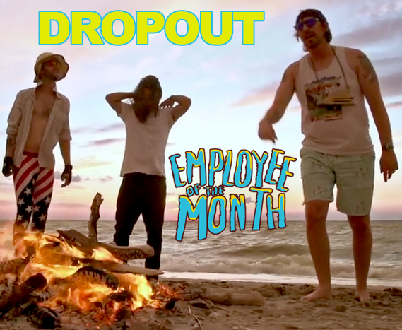 Employee of the Month – Dropout #official #video #rap