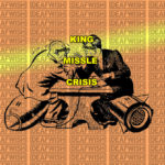 The King Missile Crisis – DJ Found Dead Mix #nyc #art #rock