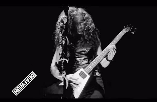 Oozing Wound – Hippie Speedball #watch #sludge #metal