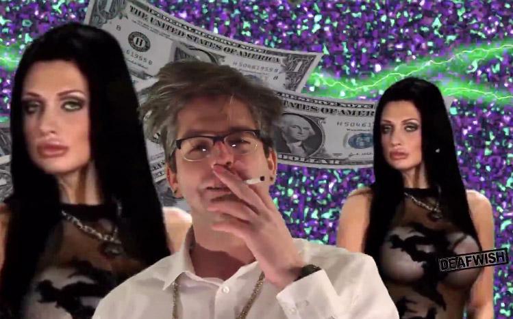 DJ Found Dead – White Trash Philosopher #watch
