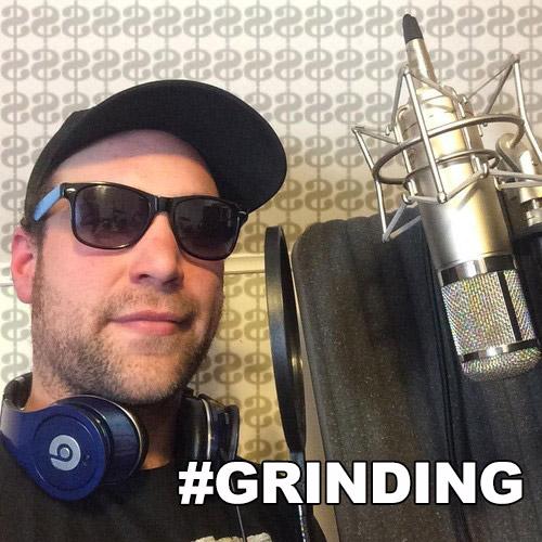 $WAGWAR – Grinding (feat. DJ Found Dead) #listen