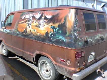 Sweet Van - Like the Future broooo