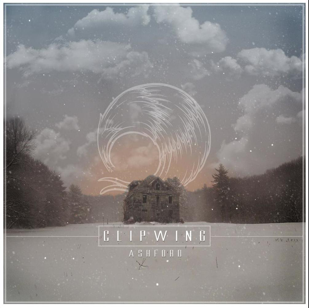 "nonEXCLUSIVE: Stream Clipwing's New Record ""Ashford"" – #winnipeg #punk"