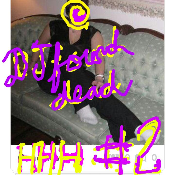 Hot New Hip Hop #2 – Thug Feelings #DJFoundDead #mix