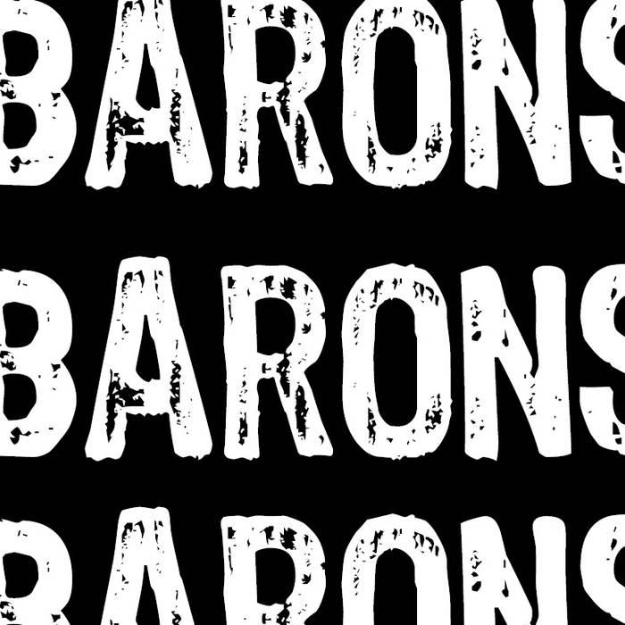 Barons @ Piranha Bar #pouzzafest #2015