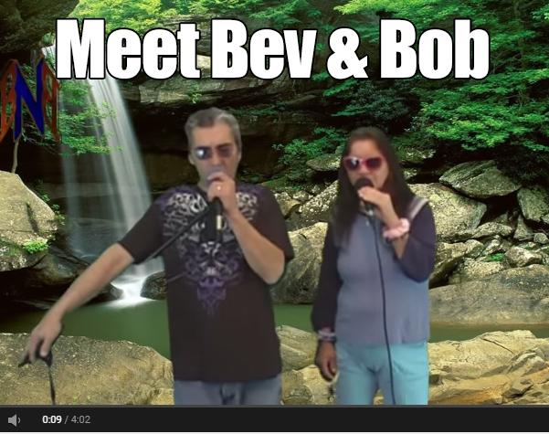 Meet Bev & Bob, the Best Karaoke Couple on the Internet