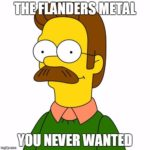 Okilly Dokilly – The Simpsons Themed Metal Band Your Loser Friend will Love #phoenix #arizona