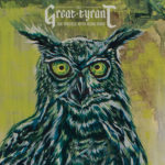 The Great Tyrant – The Trouble With Being Born #listen #sludge