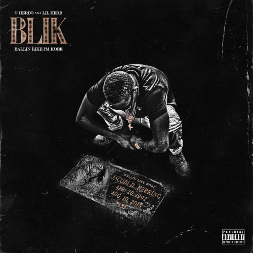 Lil' Herb – Ballin' Like I'm Kobe #LISTEN