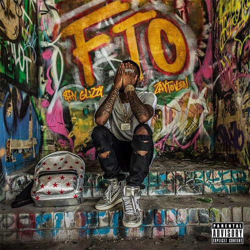 Shy Glizzy – For Trappers Only #listen #rap #mixtape